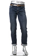 Alberto Regular Slim Fit Bike-B 57182466/895