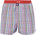 MC ALSON Boxer-Shorts 3623/multicolor
