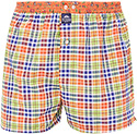 MC ALSON Boxer-Shorts 3638/multicolor