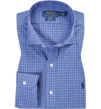Polo Ralph Lauren Hemd jewel/blue