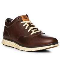 Timberland Schuhe dark rubber