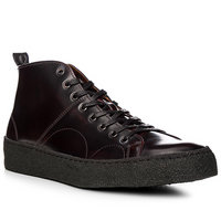 Fred Perry creeper mid lea