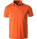 Polo Ralph Lauren Polo-Shirt orange 710670136002