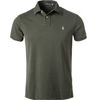 Polo Ralph Lauren Polo-Shirt grey