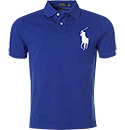 Polo Ralph Lauren Polo-Shirt royal 710677970006