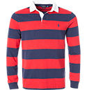 Polo Ralph Lauren Polo-Shirt french 710672881001