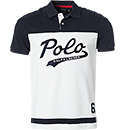 Polo Ralph Lauren Polo-Shirt white 710678097001