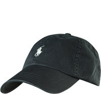 Polo Ralph Lauren Cap carbon grey