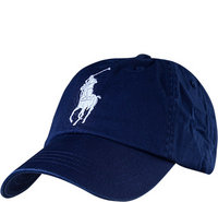 Polo Ralph Lauren Cap navy