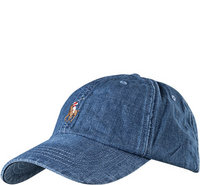 Polo Ralph Lauren Cap denim