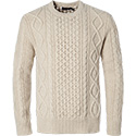 Polo Ralph Lauren Pullover cream 710671159001