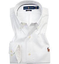 Ralph Lauren Golf Hemd