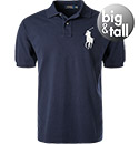 Polo Ralph Lauren Polo-Shirt navy 711676846002