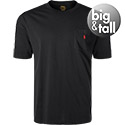 Polo Ralph Lauren T-Shirt black 711548533003