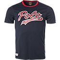 Polo Ralph Lauren T-Shirt navy 710678105002