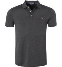 Polo Ralph Lauren Polo-Shirt granite