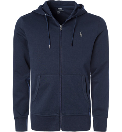 Polo Ralph Lauren Sweatjacke navy 710652313008