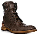 Floris van Bommel Schuhe brown 10910/08