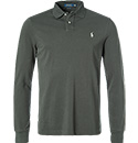 Polo Ralph Lauren Polo-Shirt grey 710677297001