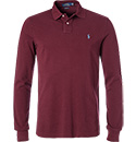 Polo Ralph Lauren Polo-Shirt burgundy 710677297004