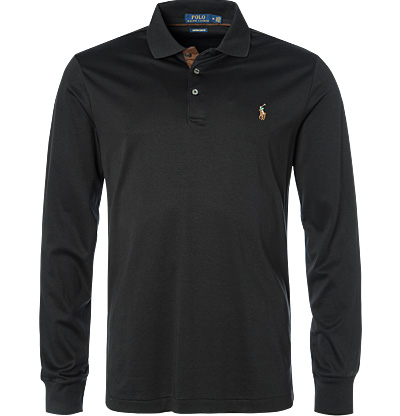 Polo Ralph Lauren Polo-Shirt black 710671785002