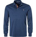 Polo Ralph Lauren Polo-Shirt blue 710671785004