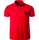 Polo Ralph Lauren Polo-Shirt red 710677970007
