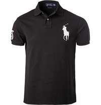 Polo Ralph Lauren Polo-Shirt black