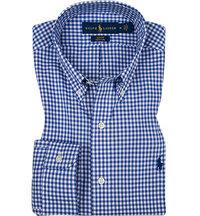 Polo Ralph Lauren Hemd melo blue
