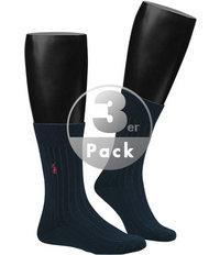 Polo Ralph Lauren 3er Pack navy