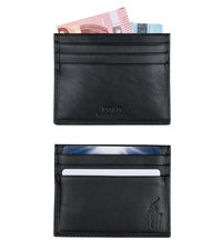 Polo Ralph Lauren Card Case black