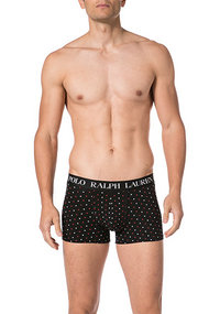 Polo Ralph Lauren Trunk black