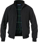 Polo Ralph Lauren Jacke black 710671582001