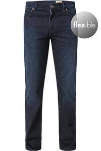 Wrangler Jeans Texas Blue Stroke