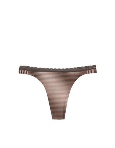 Jockey Invisible Wonderfit Thong 8200401H/992