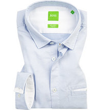 BOSS Green Hemd C-Benjey