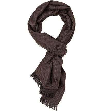 LAGERFELD Schal : LAGERFELD Schal  Herren in braun aus Wolle