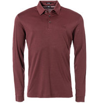 HUGO BOSS Polo-Shirt Phillian