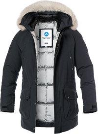 PEUTEREY Jacke Fuji Cp Fur