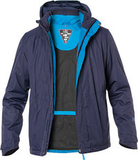 maier sports Jacke Metor Therm