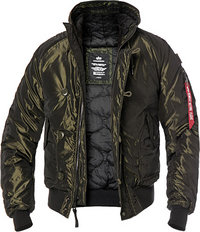 ALPHA INDUSTRIES Jacke Hunter II