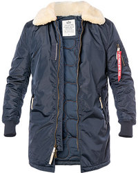 ALPHA INDUSTRIES Jacke Injector III