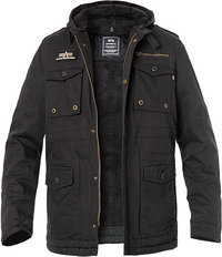 ALPHA INDUSTRIES Jacke Rod