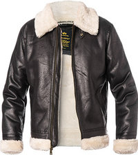 ALPHA INDUSTRIES Jacke B3 FL