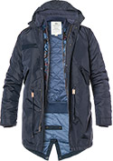 ALPHA INDUSTRIES Jacke Fishtail TT158144/07