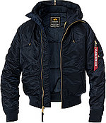 ALPHA INDUSTRIES Jacke VF PM