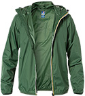 K-WAY Jacke Claude K004BD0/D05
