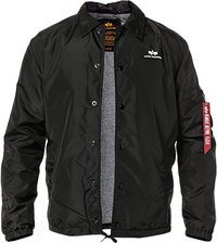 ALPHA INDUSTRIES Jacke Coach CW
