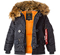 ALPHA INDUSTRIES Kids N3-B VF 178704/07