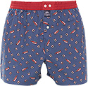 MC ALSON Boxer-Shorts 3681/blau